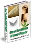 Make Hemp Paper