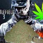 Battlefield 3 Simulator brings Game to Life - Amazing Video!