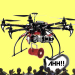 3 Reasons to have a Drone during the Zombie Apocalypse