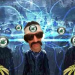 First BitCoin - Now PotCoin   Potheads create new crypto-currency