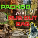 Bug Out Bag Essentials - Are you packed?