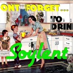 Stocked up on Soylent? The DIY Meal Replacement for the Apocalypse