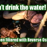 The Truth about Reverse Osmosis and Water Filtration Systems