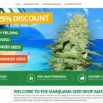 Marijuana Seed Shop - Order Review - Buying Marijuana Seeds Online