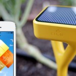 Grow Weed on a Smart Phone with the Edyn Garden Sensor