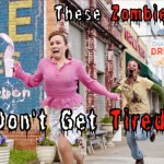 3 exercises to get in shape for the Zombie Apocalypse